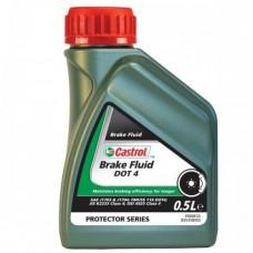 Castrol Brake fluid DOT 4 (0.5lt)