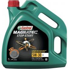 Castrol Magnatec Stop-Start 5W-30 C2 (4lt)